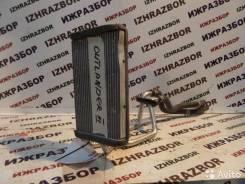 Радиатор отопителя. Mitsubishi Outlander, GF3W, GG2W, GF2W, GF7W, GF4W Двигатели: 4B12, 4B11, 6B31