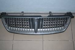 Решетка радиатора. Nissan Bluebird Sylphy, TG10 Двигатель QR20DD