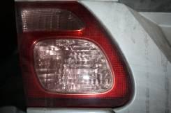 Вставка багажника. Nissan Bluebird Sylphy, TG10 Двигатель QR20DD