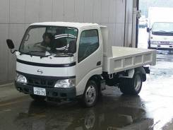 Hino Dutro. Dutro(duna)! 4WD! Самосвал!, 4 000 куб. см., 3 000 кг. Под заказ