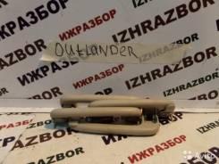 Ручка салона. Mitsubishi Outlander Двигатели: 2, MIVEC