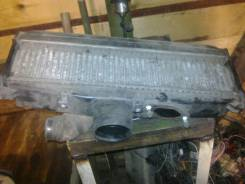 Интеркулер. Subaru Forester, SG5 Двигатель EJ20