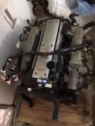 Двигатель. Toyota Cresta, JZX100 Toyota Mark II, JZX100 Toyota Chaser, JZX100 Двигатель 1JZGTE