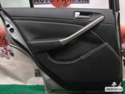Обшивка двери. Nissan Skyline, V35