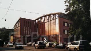 Офисные помещения. 246 кв.м., Светланская ул. 80 В, р-н Центр