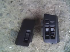 Блок управления стеклоподъемниками. Toyota Supra, GA70, MA70, JZA70
