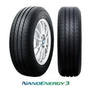 Toyo NanoEnergy 3. Летние, без износа, 4 шт