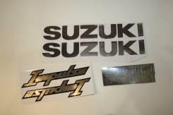 Наклейка. Isuzu Impulse