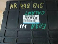 Блок управления двс. Mitsubishi Legnum, EA3W Mitsubishi Galant, EA3A Mitsubishi Aspire, EA3A Двигатель 4G64