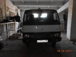 Mitsubishi Canter. Продается грузовик Мицубиси Кантер, 5 715куб. см., 3 550кг., 4x4