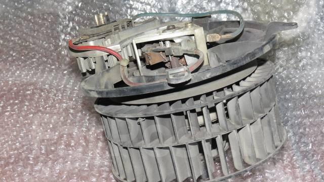 форум мерседес 210 моторчик печки
