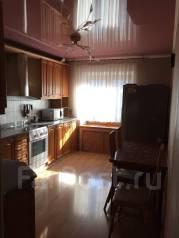 3-комнатная, улица Нахимовская 28. Заводская, частное лицо, 100 кв.м. Кухня