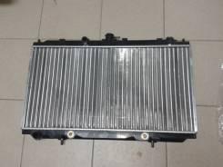 Радиатор охлаждения двигателя. Nissan Primera, P12 Nissan Almera, N16, N16P12 Двигатели: QG18DD, QG16DE, QG18DE, QG15DE, QG16, QG. Под заказ
