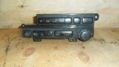 Блок управления климат-контролем. Toyota Mark II, GX90 Двигатель 1GFE
