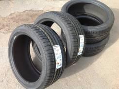 Bridgestone Potenza RE040. Летние, 2015 год, без износа, 4 шт