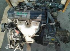 Двигатель QG16-DE для Nissan