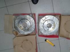 Диск тормозной. Nissan Maxima Nissan Cefiro, A32 Двигатели: VQ30DE, VQ20DE, VQ25DD, VQ25DE, VQ. Под заказ