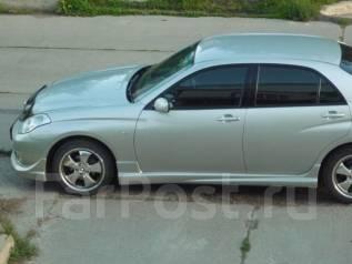 Обвес кузова аэродинамический. Toyota Verossa. Под заказ