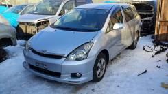 Рамка радиатора. Toyota Wish, ANE11, ZNE10, ANE10, ZNE14 Двигатели: 1ZZFE, 1AZFE, 1AZFSE