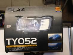 Фара противотуманная. Toyota Corolla