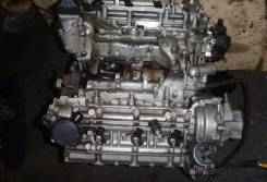Двигатель. Jeep Grand Cherokee