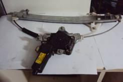 Стеклоподъемный механизм. Hyundai Accent