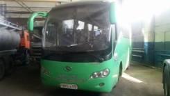 King Long. Продается автобус XMQ6800, 5 205 куб. см., 32 места