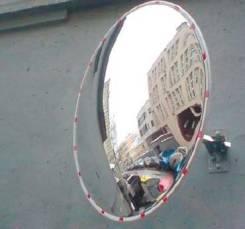 Зеркала наблюдения.