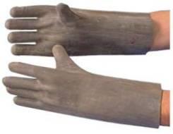Перчатки диэлектрические.
