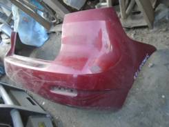 Бампер. Toyota Corolla Spacio, 120