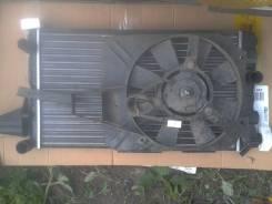Продам вентелятор охлаждения на опель вектра а. Opel Vectra Opel Opel Двигатель C16NZ