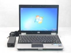 "HP EliteBook 2530p. 12"", 1,9ГГц, ОЗУ 2048 Мб, диск 120 Гб, WiFi, Bluetooth, аккумулятор на 3 ч."