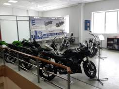 Kawasaki Ninja 500R. 500 куб. см., исправен, птс, с пробегом