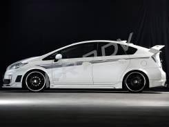Оракал. Toyota Prius