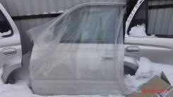 Дверь боковая. Toyota Hilux Surf, RZN185