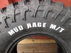 Gripmax Mud Rage M/T. Грязь MT, 2014 год, без износа, 4 шт. Под заказ