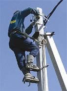 Электричество: Монтаж ЛЭП, монтаж кабельных линий, документация.