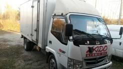 Jian Cheng. Продается грузовик JBC, 2 700куб. см., 3 000кг., 4x2