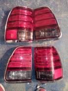 Продам заднюю светодиодную оптику на Lexus 470