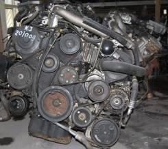 Двигатель в сборе. Mazda Xedos 9 Двигатель KJ