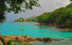 Сейшельские о-ва. Cейшелы. Пляжный отдых. На Сейшелы в гости к ДОМ 2!