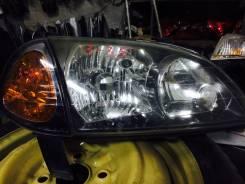 Фара. Toyota Caldina, ST215G, ST215W, ST215 Двигатель 3SGTE