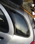 Стекло боковое. Nissan Pulsar