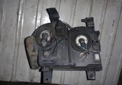 Фара. Jeep Grand Cherokee, WH