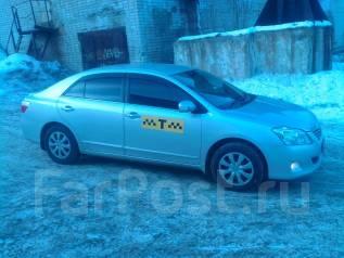 Водитель. Требуются водители в такси. ИП Новиков. Автовокзал