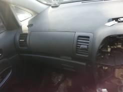 Подушка безопасности. Toyota Wish, ANE11, ANE10, ZNE10, ZNE14 Двигатели: 1ZZFE, 1AZFE, 1AZFSE