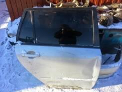Дверь боковая. Toyota Corolla Fielder, NZE124G, NZE124
