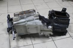 Печка. Toyota Altezza, SXE10 Двигатель 3SGTE