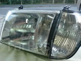 Фара. Toyota Land Cruiser, HDJ100L, UZJ100L, HDJ100, HDJ101, UZJ100, HDJ101K, UZJ100W