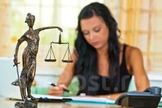 Адвокаты, юристы - дела любой сложности и на любой стадии